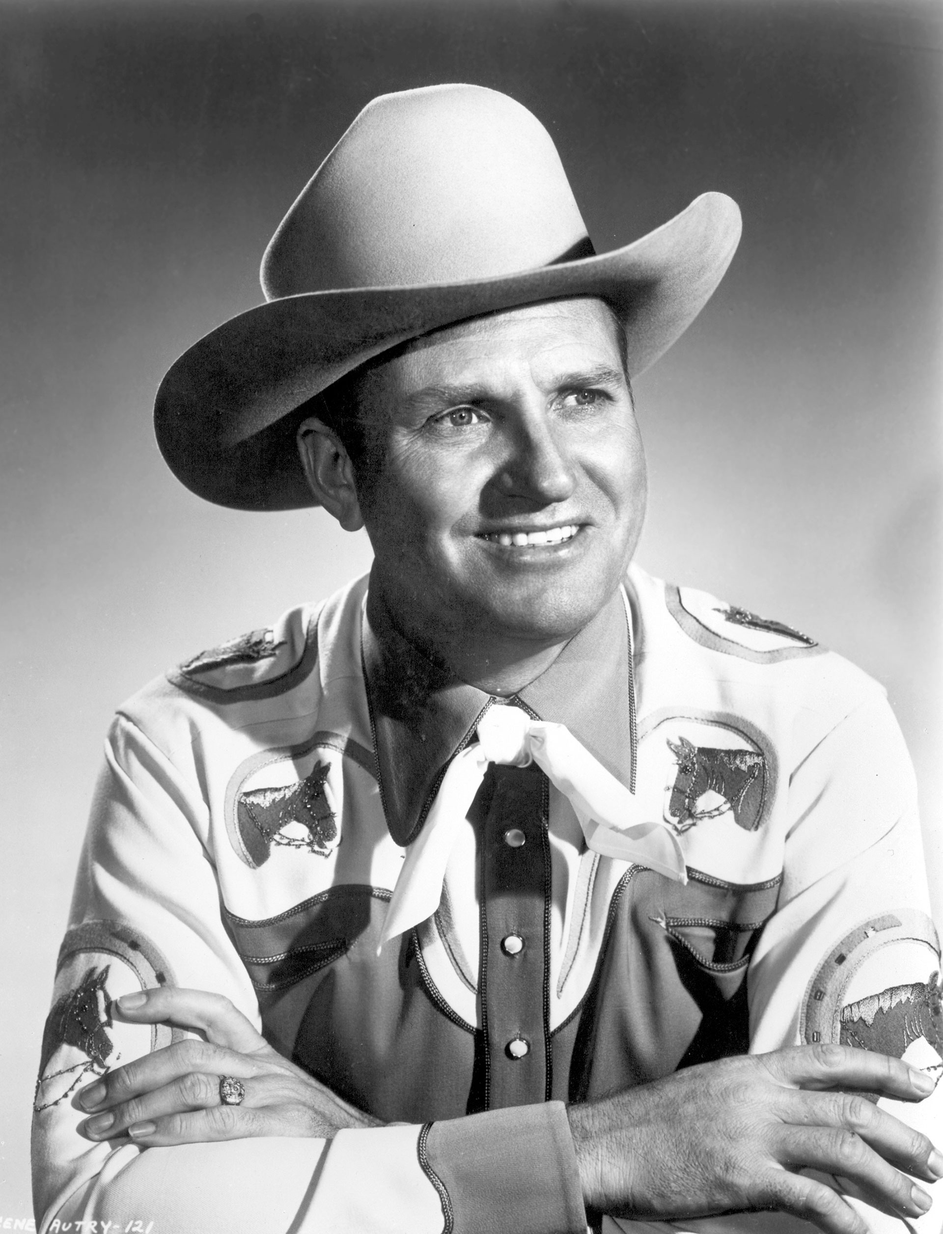 Gene Autry roy rogers