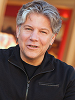 Randy Reinholz (Choctaw)
