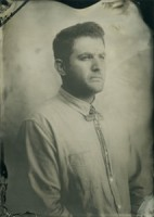 Logan Maxwell Hagege