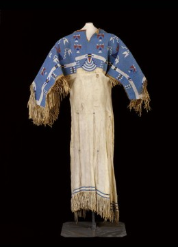 Sioux Dress
