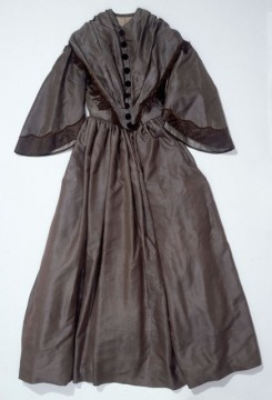 Janette Sherlock Smith Dress