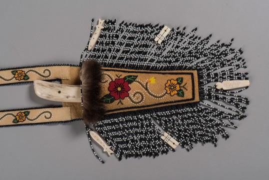 Glenda McKay (Ingalik- Athabascan) /'Yesterdays Warrior/'
