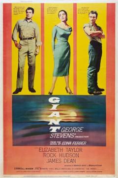 Giant(1956)