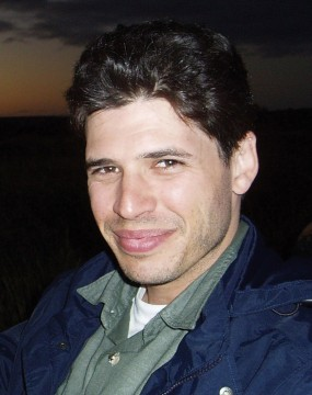 best-selling author Max Brooks