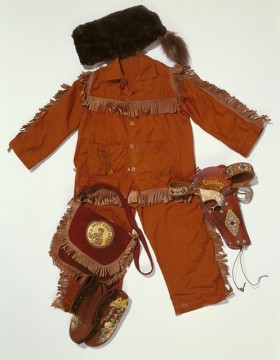Outfit (Davy Crockett)