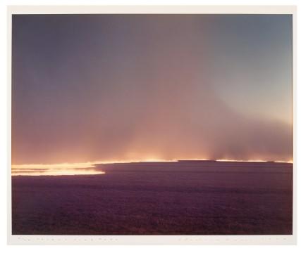 Richard Misrach, Desert Fire #249