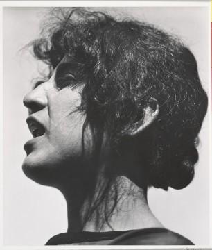 Edward Weston, Guadalupe Marin de Rivera