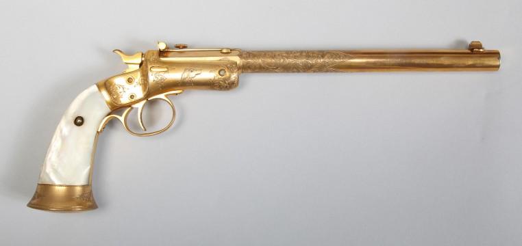 Annie Oakley Gun