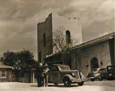 Historic Southwest Museum
