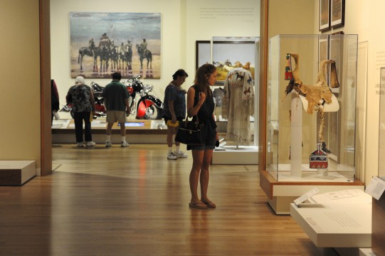 Autry Museum Gallery Image
