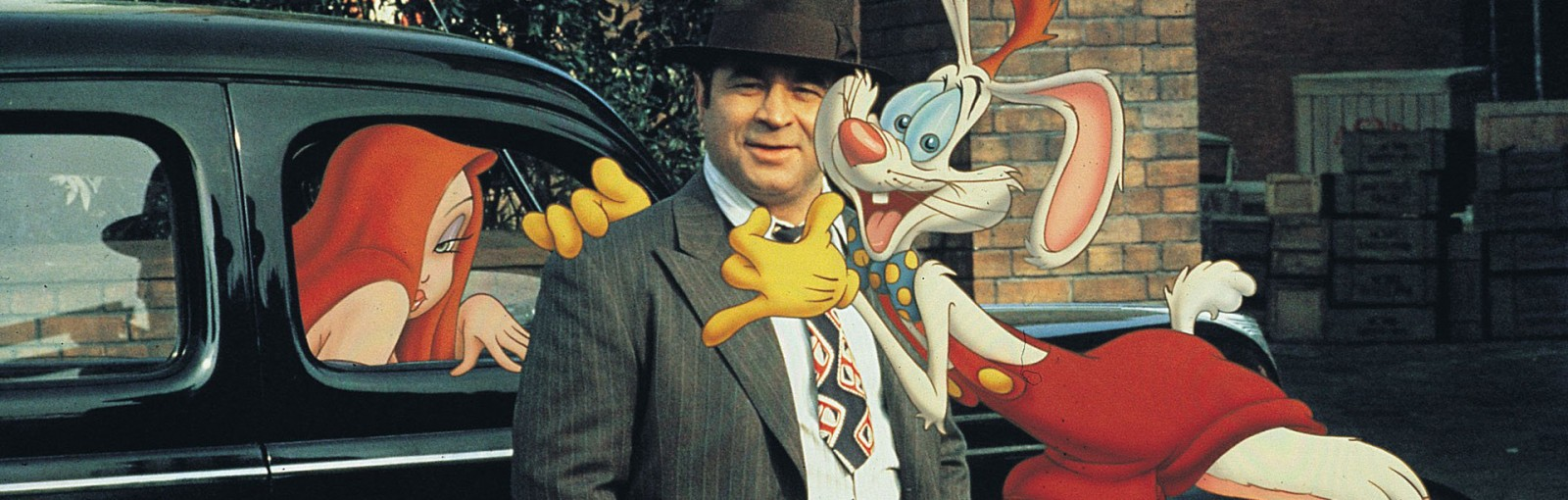 Screening of Who Framed Roger Rabbit? (1988) | Autry Museum of the ...