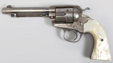 Wyatt Earp SAA