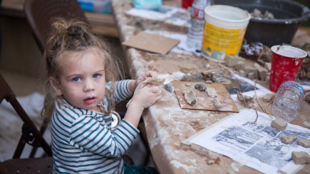 Autry Explorers: Wild About Clay