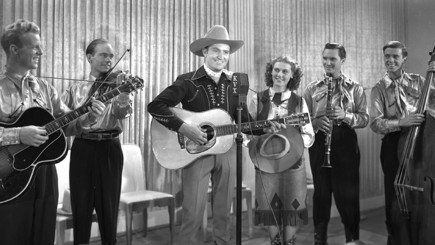 Rovin' Tumbleweeds (1939)