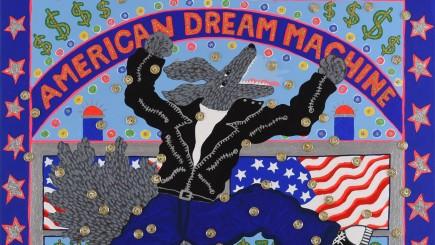 American Dream Harry Fonseca