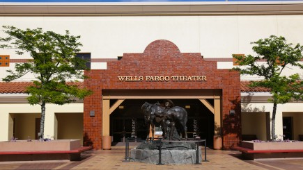 Wells Fargo Theater