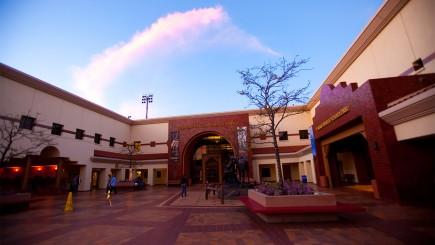 Museum Plaza