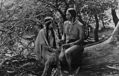 Daughter of Dawn (1920) film still