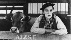 Go West (1925) film still