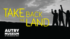 Native Voices - Take Back the Land
