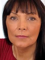 Carla-Rae (Seneca, Mohawk)
