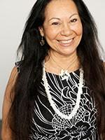 Mary Mora-Cordova (Apurepeche/Yaqui)
