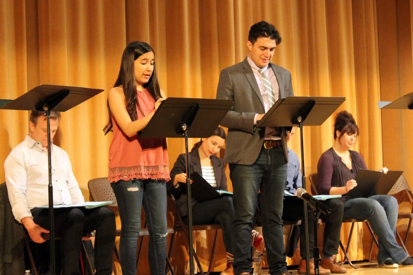 Native Voices' 23rd Festival of New Plays
