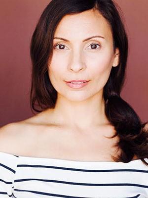 Kyla Garcia (Taino), Erin