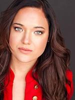 Samantha Bowling (Cherokee, Algonquin)