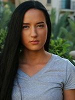Emily Sera (Diné/Shoshone)