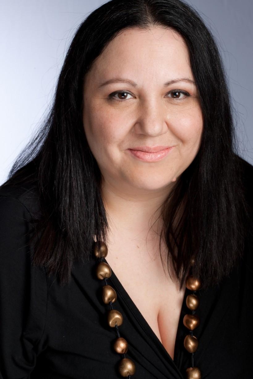Snooky is a Terrorist by Vickie Ramirez (Tuscarora)