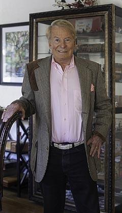 Dennis A. LeVett