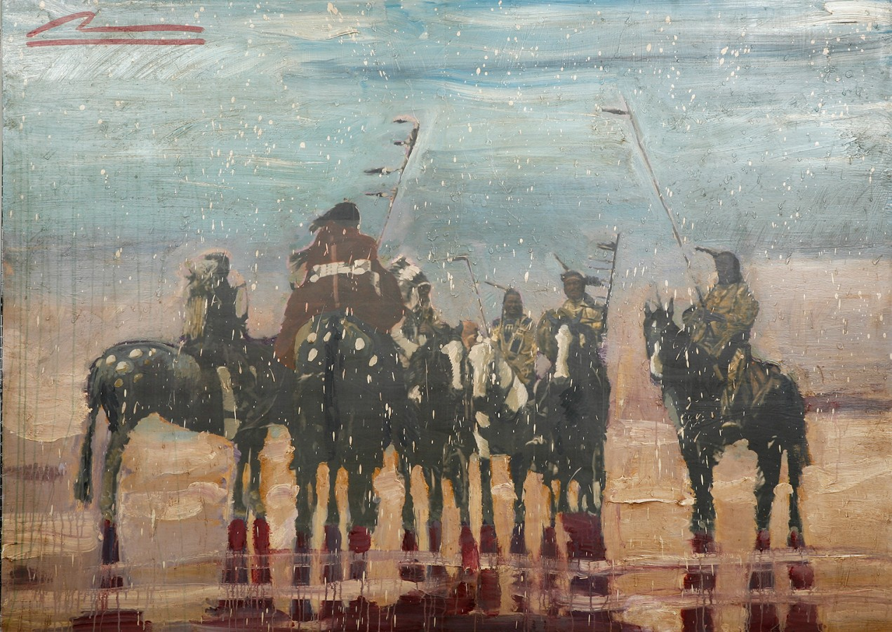 Art of the West | Autry Museum of the American West