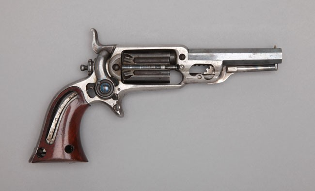 The Colt Revolver in the American West | Autry Museum of the