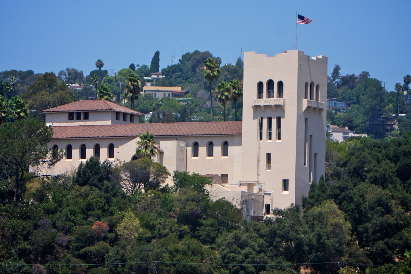 Request for Interest: Historic Southwest Museum Campus and